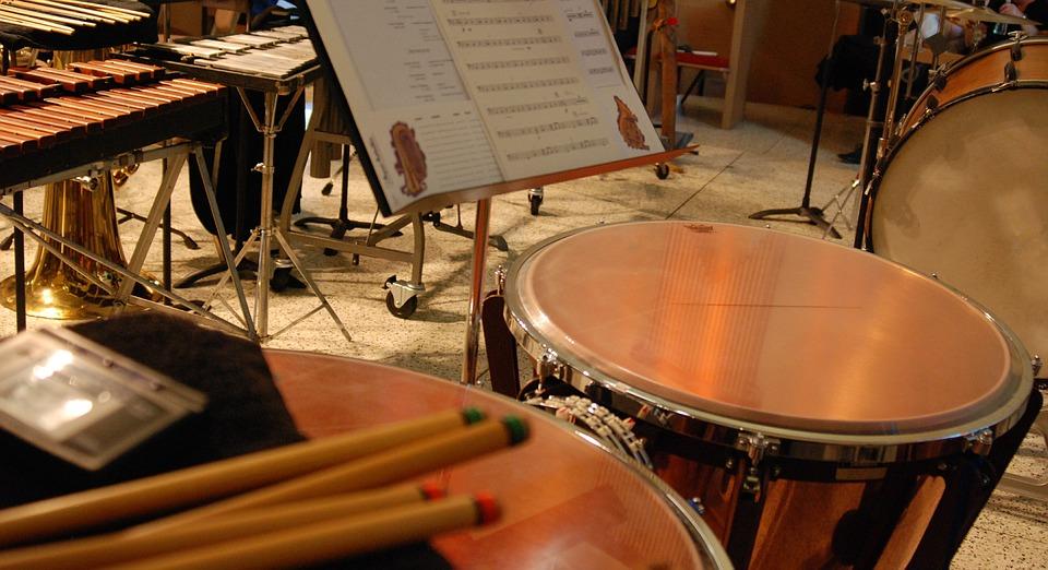 Kocioł instrument