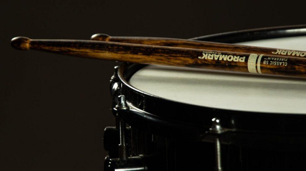 Pałeczki do perkusji